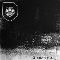 White Medal - Alone as Owt
