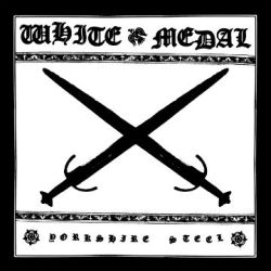 Reviews for White Medal - Yorkshire Steel