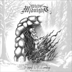 Review for White Midnight - Forest of Leaving (Don't Blame Me)