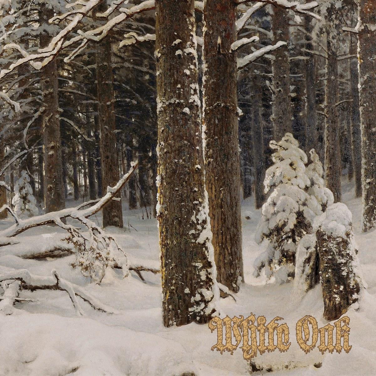 White Oak - Verscholen Visies