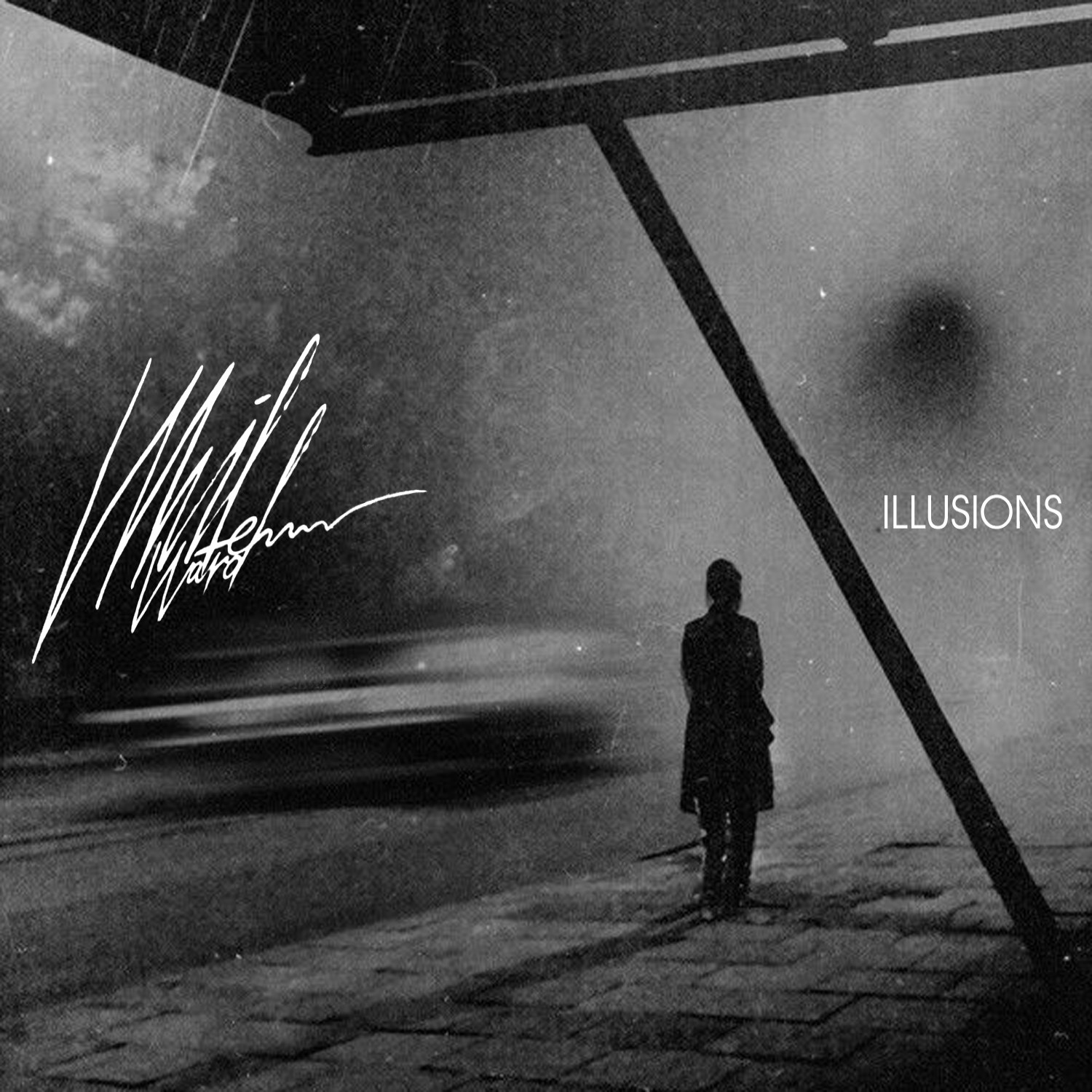 Reviews for White Ward - Illusions