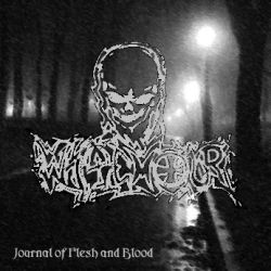 Whitemour - Journal of Flesh and Blood
