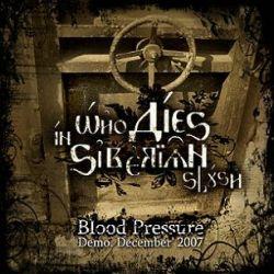 Who Dies in Siberian Slush - Blood Pressure