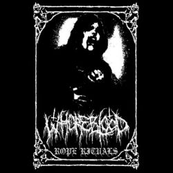Whore Blood - Rope Rituals