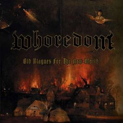 Reviews for Whoredom (ESP) - Old Plagues for the New World