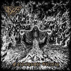 Widower - Cataclysmic Sorcery
