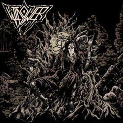 Widower - Goat Throne