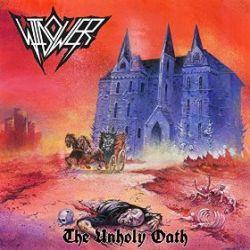 Widower - The Unholy Oath