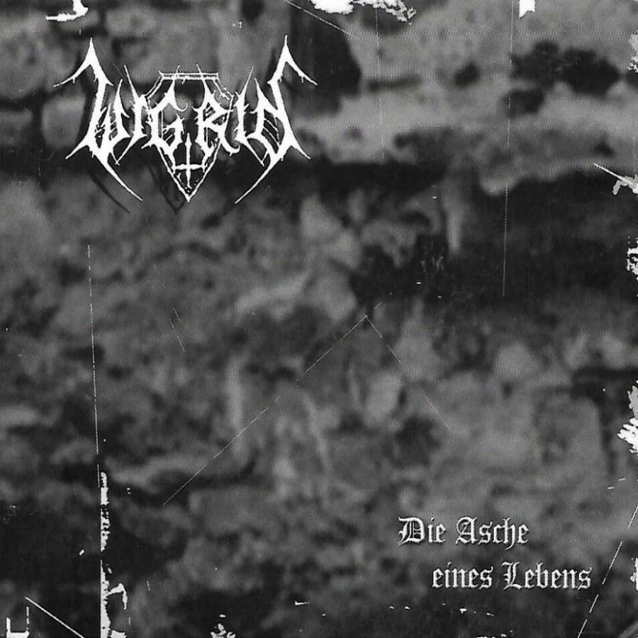 Reviews for Wigrid - Die Asche Eines Lebens
