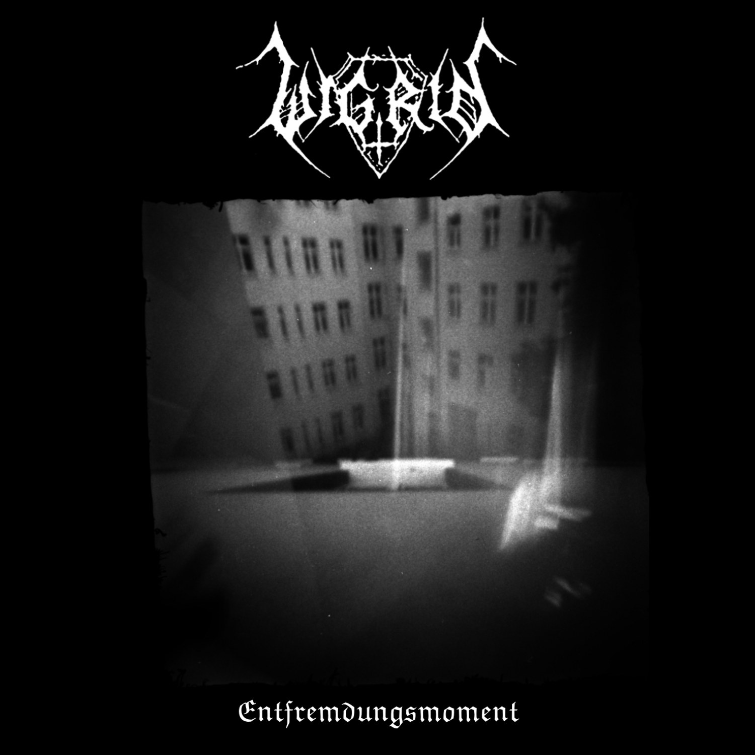 Review for Wigrid - Entfremdungsmoment