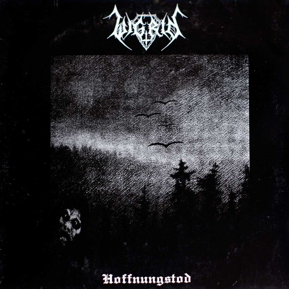 Review for Wigrid - Hoffnungstod