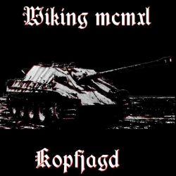 Wiking MCMXL - Kopfjagd