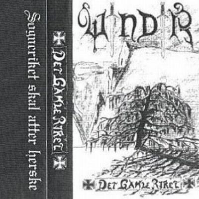 Windir - Det Gamle Riket
