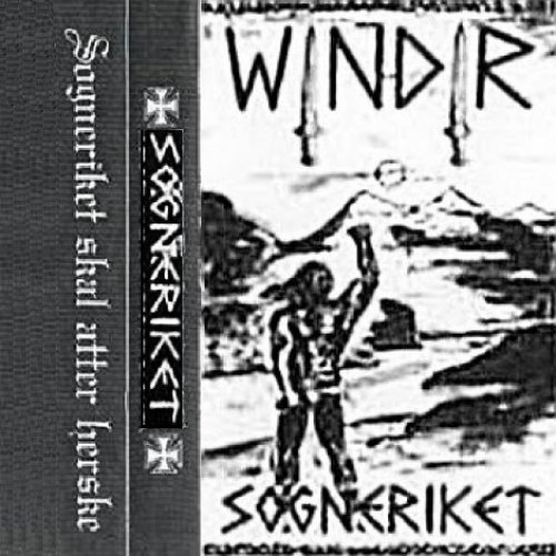 Review for Windir - Sogneriket