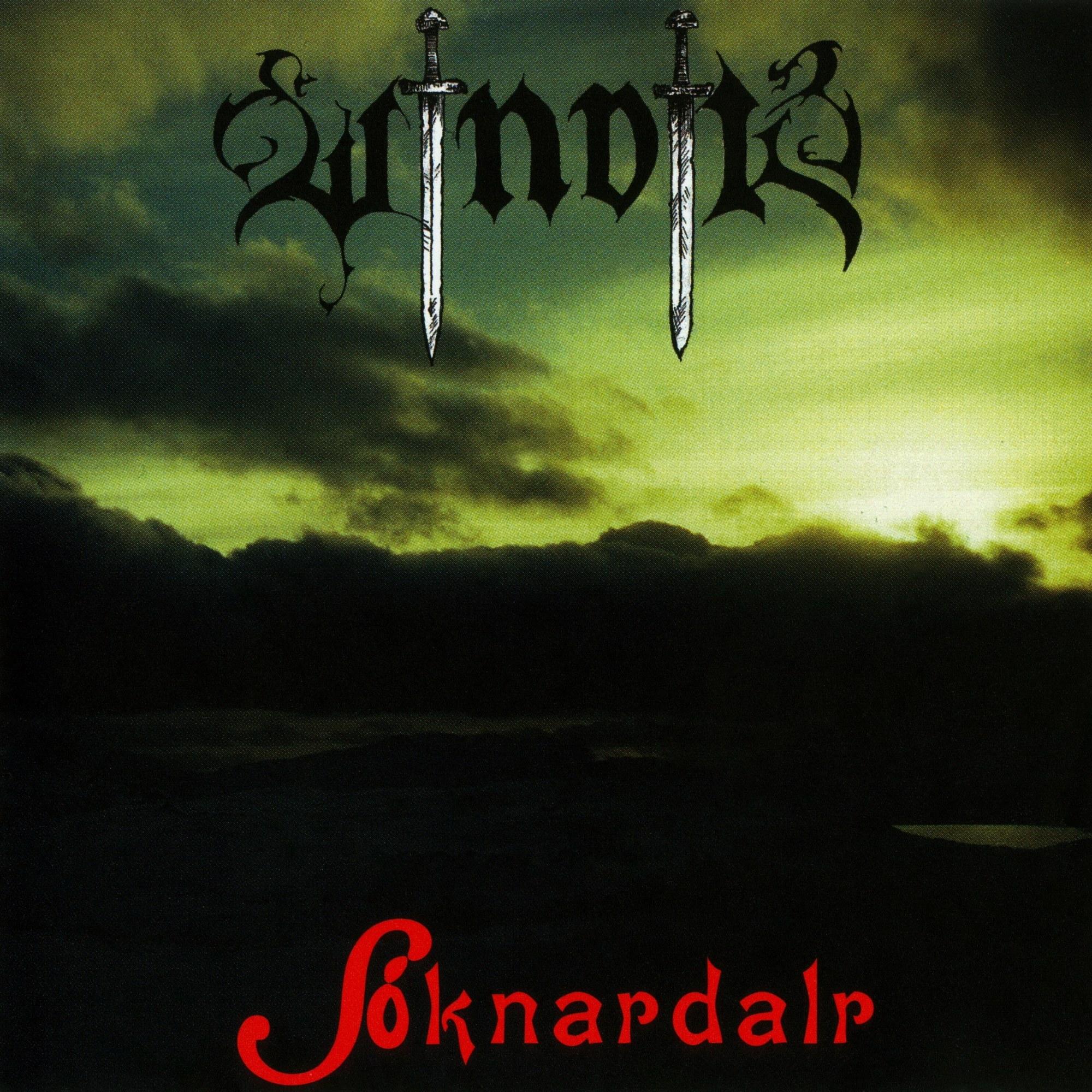 Windir - Sóknardalr