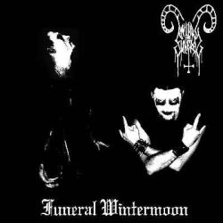 Winds of Funeral - Funeral Wintermoon
