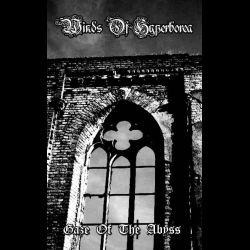 Winds of Hyperborea - Gaze of the Abyss
