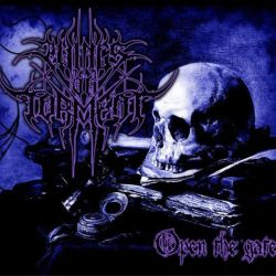 Wings of Torment - Open the Gates
