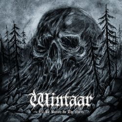 Review for Wintaar - I'll Be Buried in the North