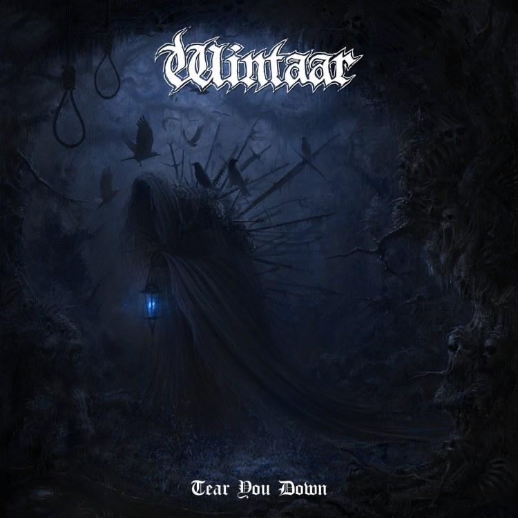 Wintaar - Tear You Down