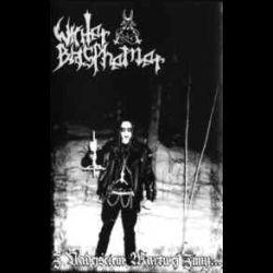 Winter Blasphemer - Z Nadejsciem Martwej Zimy