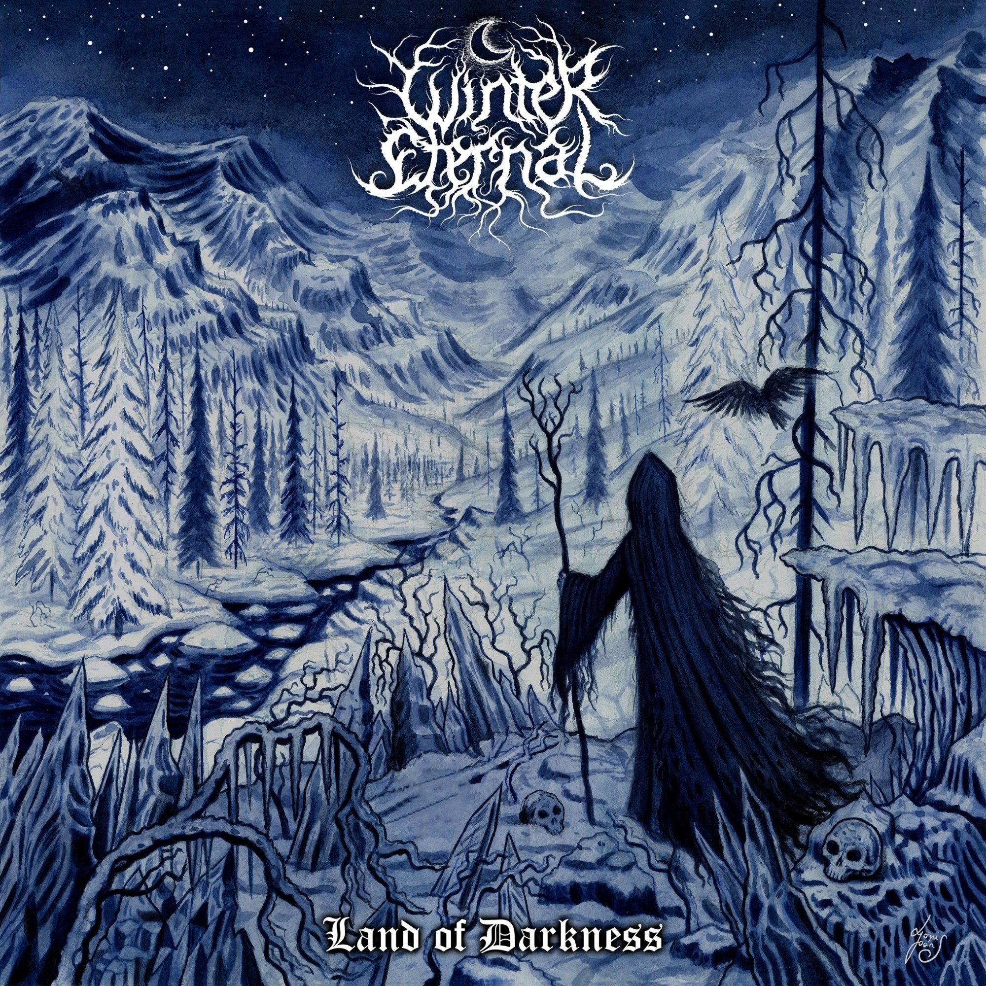 Reviews for Winter Eternal - Land of Darkness