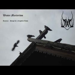 Winter Martyrivm - Reneuizi - Songs for a Forgotten Town