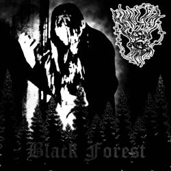 Winter Moon 666 - Black Forest