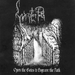 Winter Path - Open the Gates to Engrave the Path