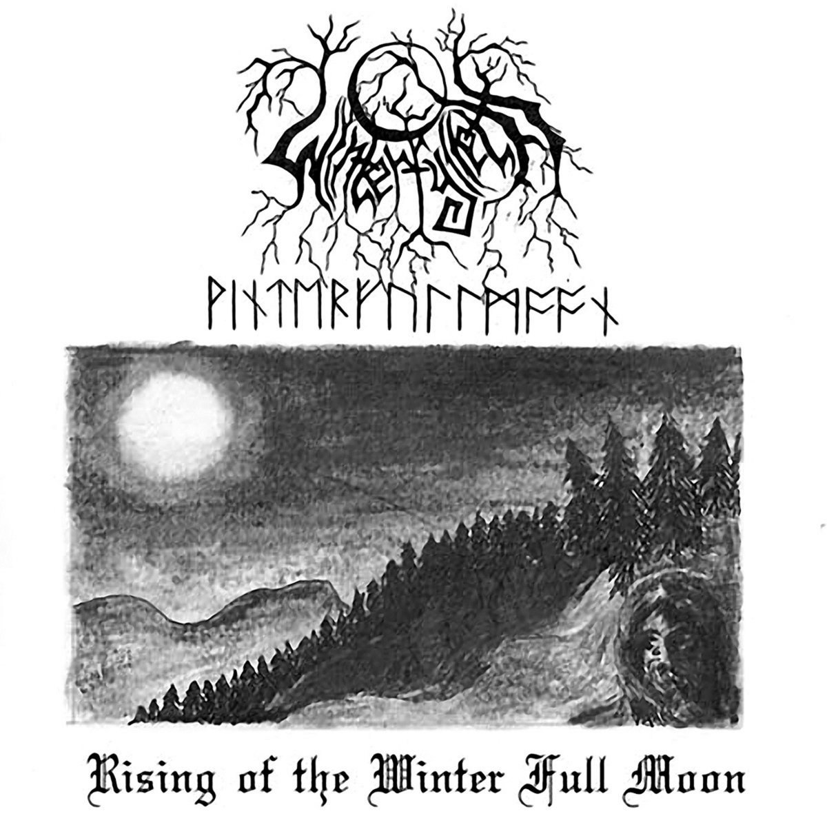Review for Winterfylleth - Rising of the Winter Full Moon