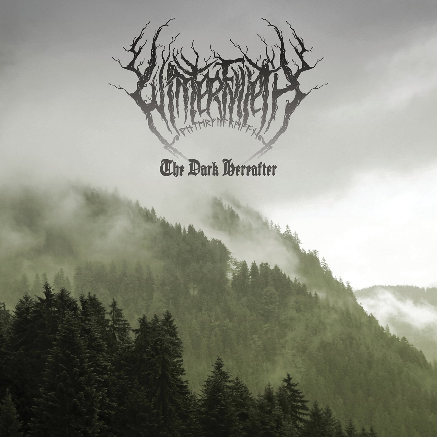 Review for Winterfylleth - The Dark Hereafter