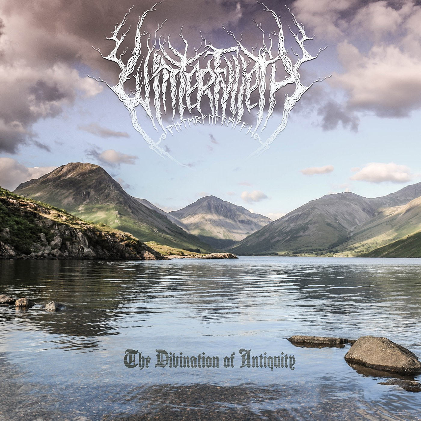 Review for Winterfylleth - The Divination of Antiquity