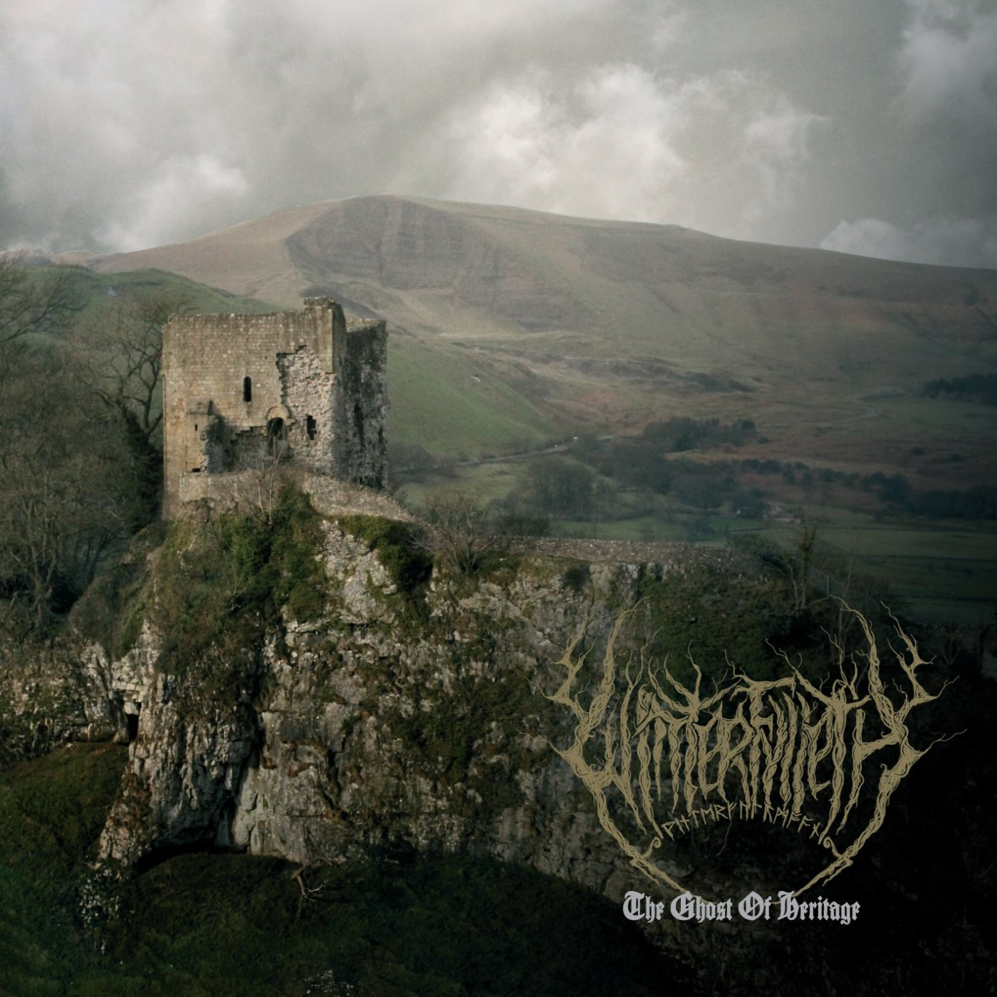 Review for Winterfylleth - The Ghost of Heritage
