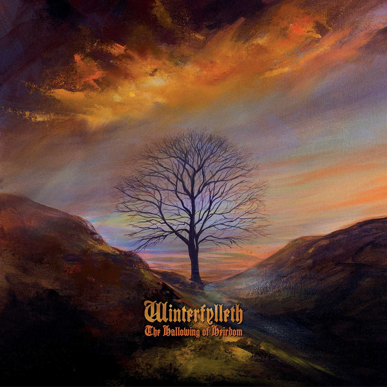 Review for Winterfylleth - The Hallowing of Heirdom