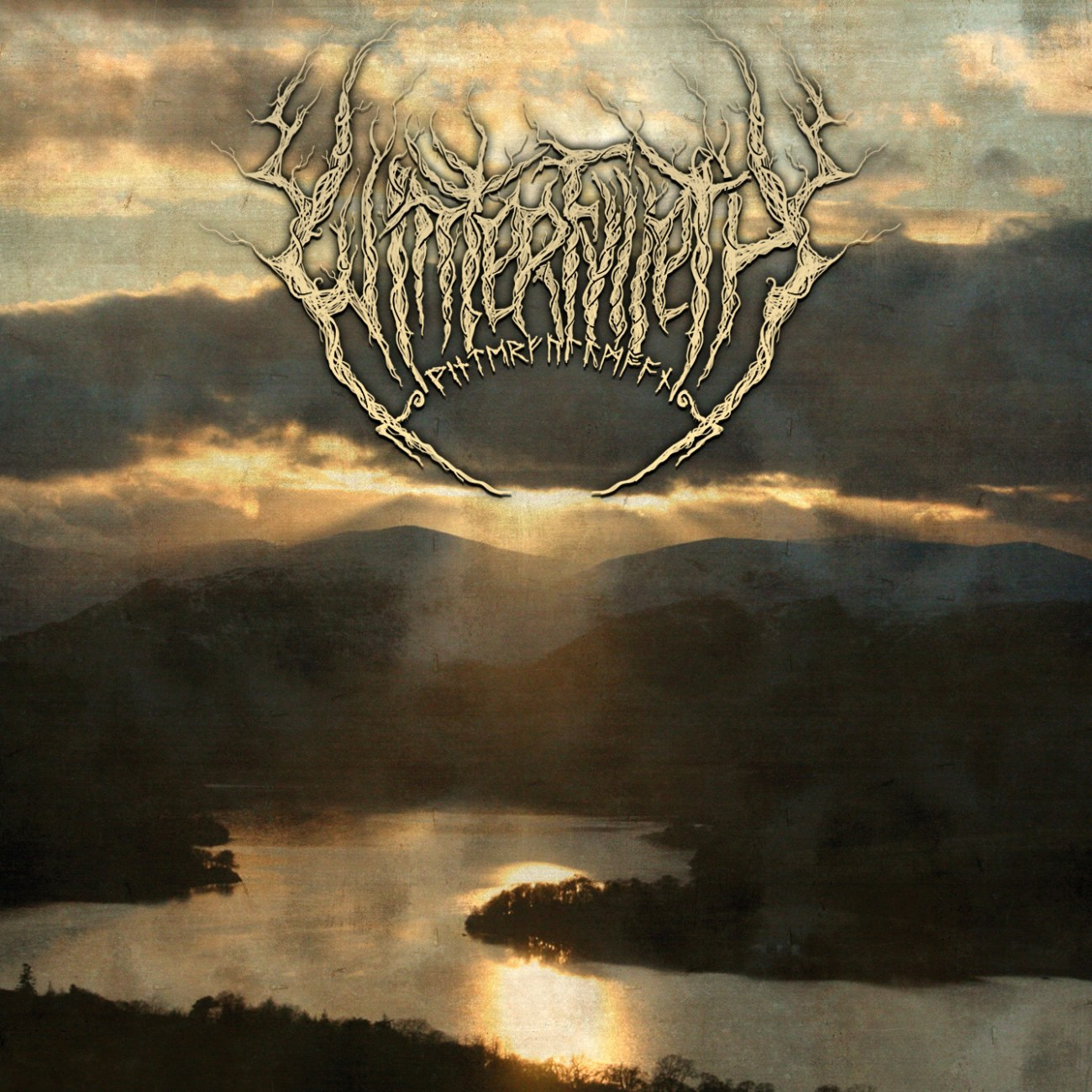 Review for Winterfylleth - The Mercian Sphere