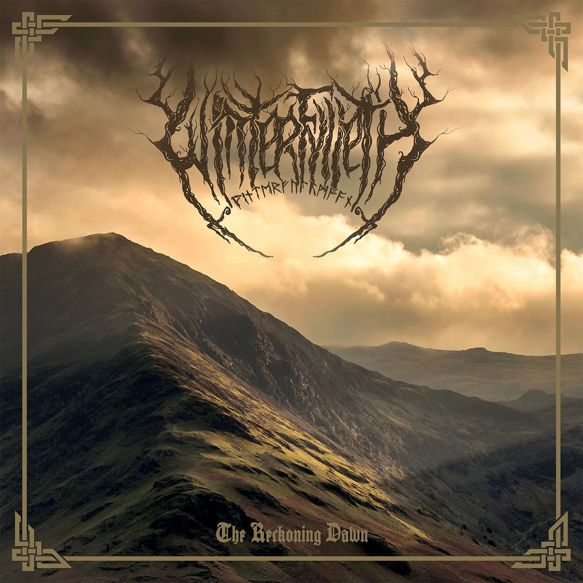 Review for Winterfylleth - The Reckoning Dawn