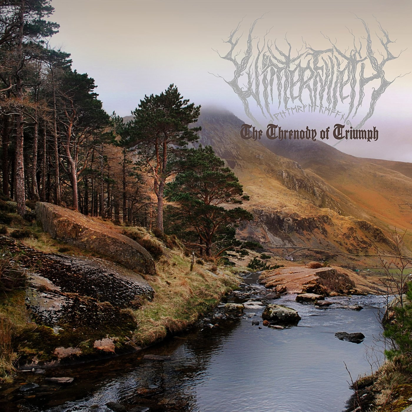 Review for Winterfylleth - The Threnody of Triumph