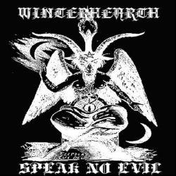 Reviews for Winterhearth - Speak No Evil