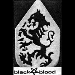 Winterlord (NLD) - Black Blood