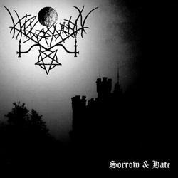 Wintermoon (DEU) - Sorrow & Hate