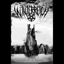 Winterreich - Wanderung Durch die Ruinen der Zeit