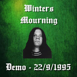 Winters Mourning - Demo '95