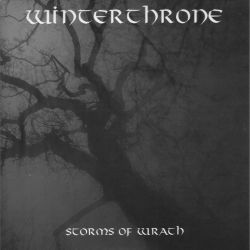 Winterthrone - Storms of Wrath