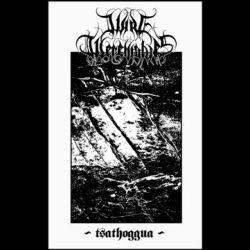Wire Werewolves - Tsathoggua