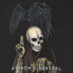 Wisdom's Funeral - Echoes of the Moon