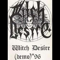 Witch Desire - Witch Desire