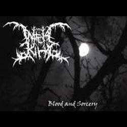 Witch King - Blood and Sorcery