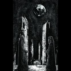 Witch Ward - Sacrificial Monolith