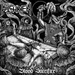 Witchaven - Blood Sacrifice