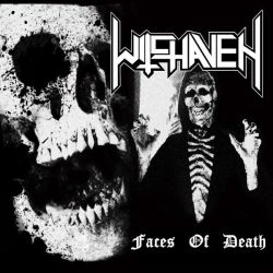 Witchaven - Faces of Death